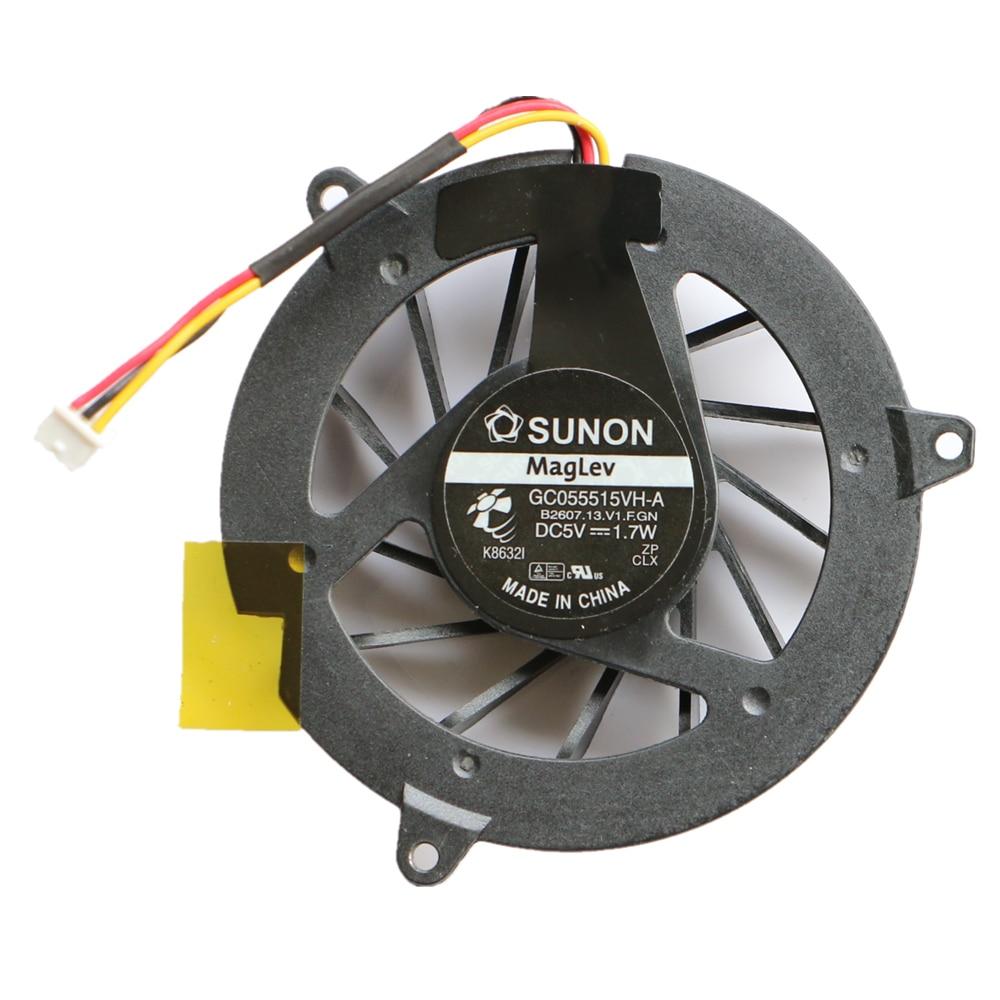 Nuevo ventilador de refrigeración para Acer Aspire 3050, 5050, 4310, 4315, 4710,...
