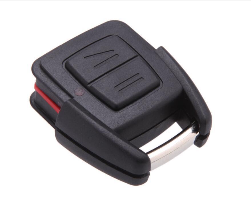Для Opel Key 2 кнопки автомобильный брелок с дистанционным держателем для ключей корпус для Vauxhall Opel Vectra Zafira чехол ключа дистанционного управления автомобилем чехол