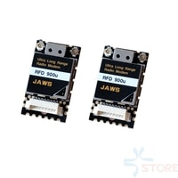10KM 3DR Radio Telemetry Modem Ultra Long Range 915MHz RFD 900U RDF900 RF900 Mini RF900Mini Radio Modem for FPV RC Drone