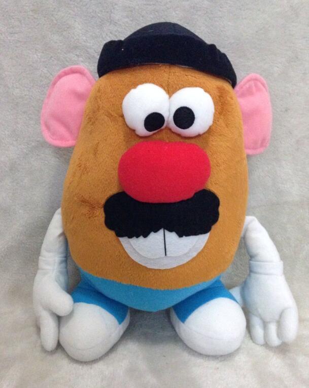 Mr. Potato Head Toy Story 3 Classic Mr. Potato Head Plush Toys 40cm
