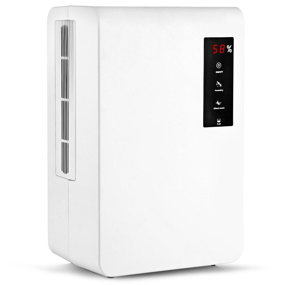 AX3 3L емкость портативный Электрический Осушитель воздуха со светодиодным