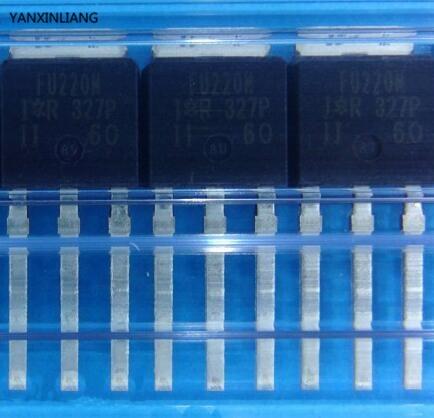 50 unidades/lotes IRFU220N IRFU220 FU220N TO-251 Novo IC original Em estoque!