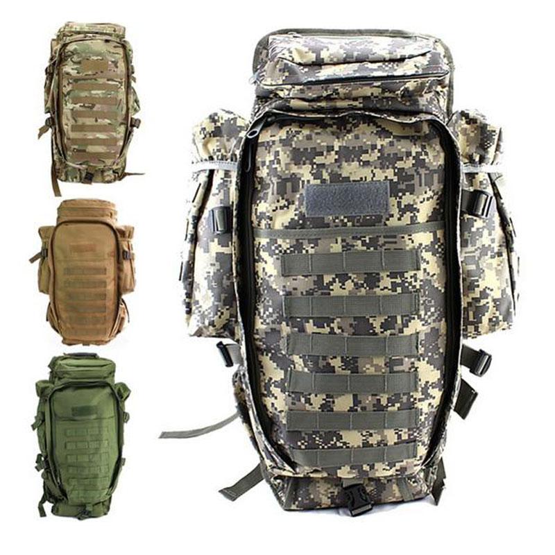 Мужской военный тактический рюкзак для охоты на открытом воздухе, тактический рюкзак для переноски ружья, защитный чехол, рюкзаки