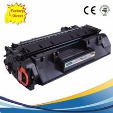 CB436A 36A 436A Remplacement de la Cartouche De Toner 36a LaserJet P1500 P1505 M1522 M1120 1505 M M1120N Imprimante Laser (2000 Pages)