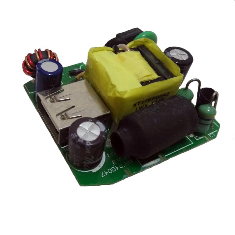 1 шт. от 220 В до 5 В, 2 А, модуль источника питания переменного и постоянного тока, модуль трансформатора от 220 до 5, импульсный источник питания, ...