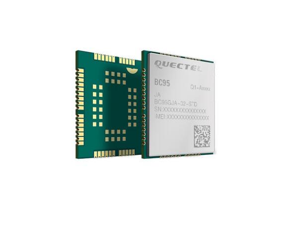 BC95/BC95-B28 NB-Módulo IoT Australia