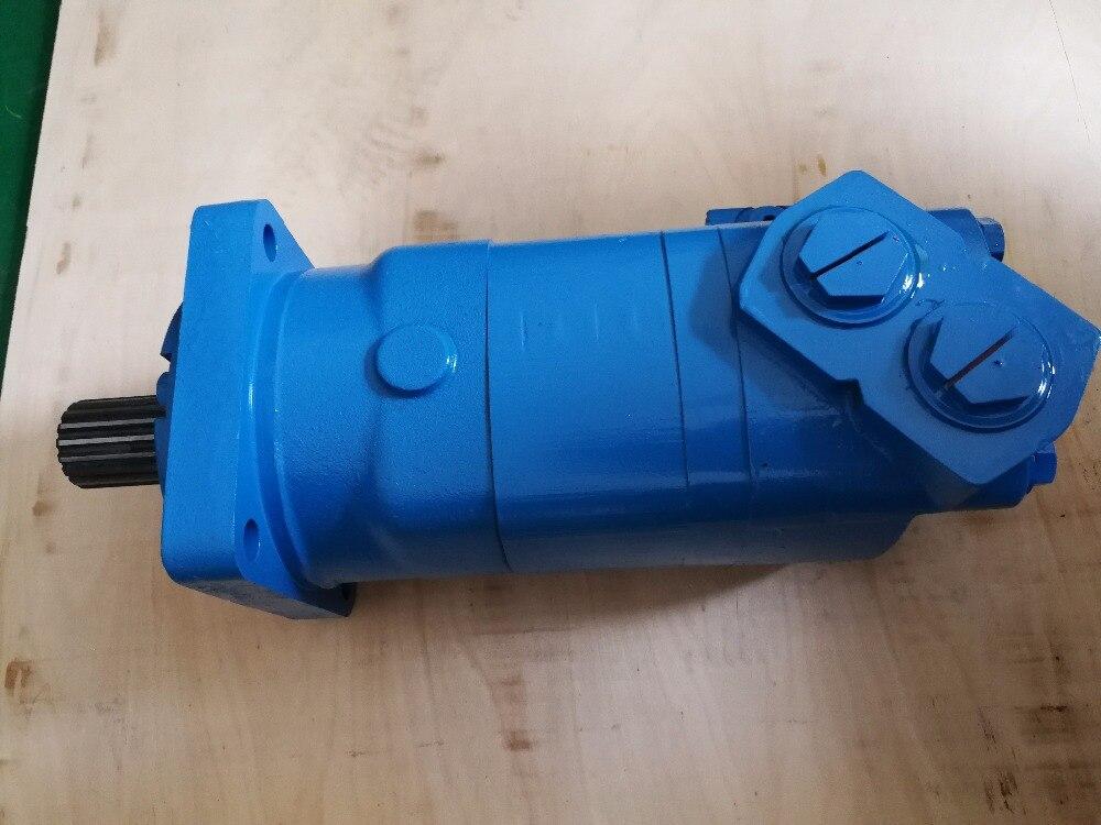 Motor hidráulico Orbit 6K-500 para cabrestantes Bolt 4