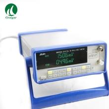 Professional SM2050A Digital AC Millivoltmeter AC Voltage Range 4 1/2 Digits