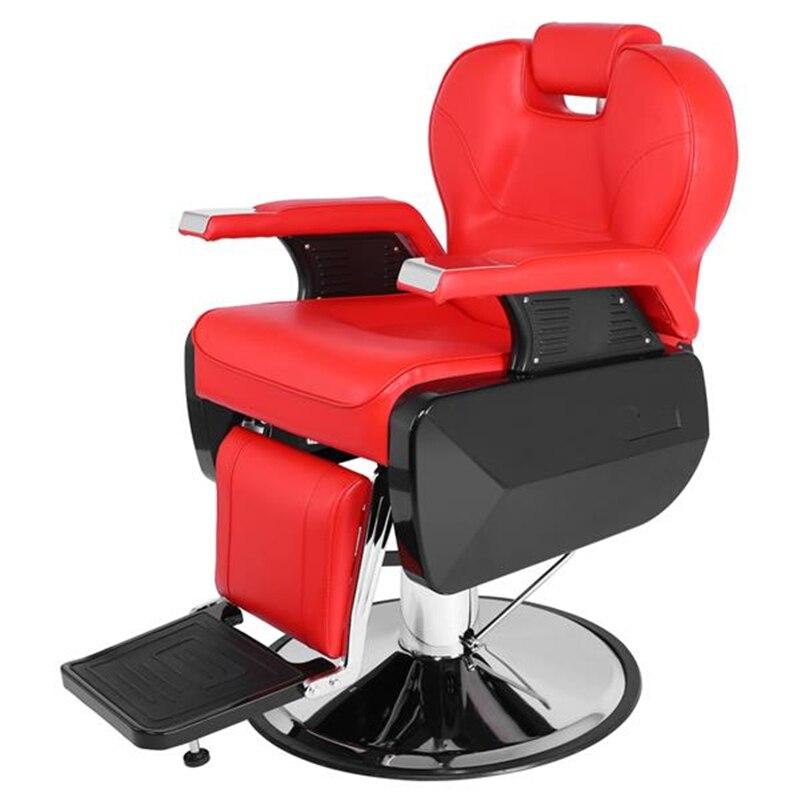 Profesional ajustable silla para Barbero o salón peluquería Mueble Barbero maquillaje Belleza...