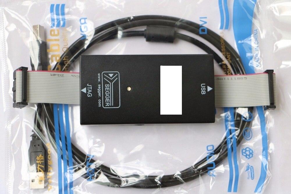 Emulador TV JLINK V8 + fusible firmware original Actualización automática