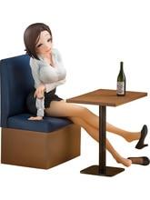 Bonne compagnie de sourire Tawawa lundi Kouhai chan PVC figurine figurine Anime modèle jouets fille Sexy Figure poupée cadeau