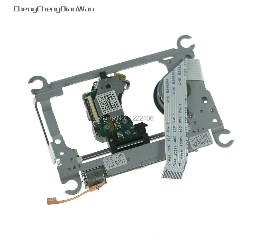 ChengChengDianWan PVR-802W de lente láser de alta calidad con mecanismo TDP-082W piezas de lente láser para Playstation 2 PS2 7W 70000 70XXX