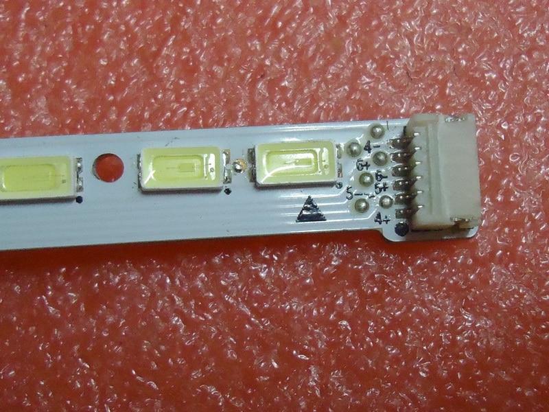 led backlight screenLED46K310X3D RSAG7.820.4744 GT-1111560A  1pcs=66led 585mm