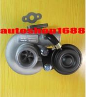 TD025M TD02 TD025 49173-02610 28231-27500 turbo turbocharger for Hyundai Accent Hyundai Getz Hyundai Matrix 1.5 CRDI 82HP D3EA
