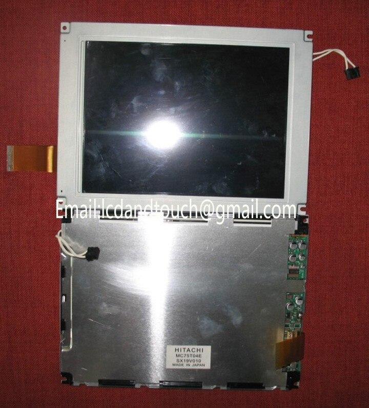 MC75T04J MC75T04E MC75T04 Mc75T04H LCBKET302W11 M302-L6A industrial Panel de la pantalla Lcd