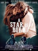 A star is born film SILK POSTER Decorative Wall painting 24x36inch 03