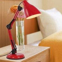 Lampe de Table pliable lampe détude lampe doeil de salon