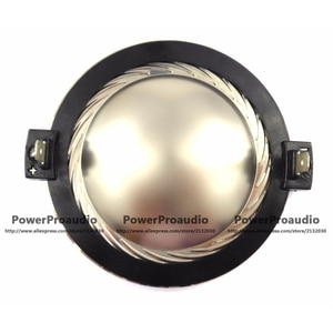 Replacement Diaphragm For RCF CX15N351 Driver 8Ohm