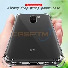 CASPTM For Xiaomi Redmi 5 Plus Note 6 Pro 6A Phone Case For Xiaomi Mi A2 8 Lite SE A1 Pocophone F1 S