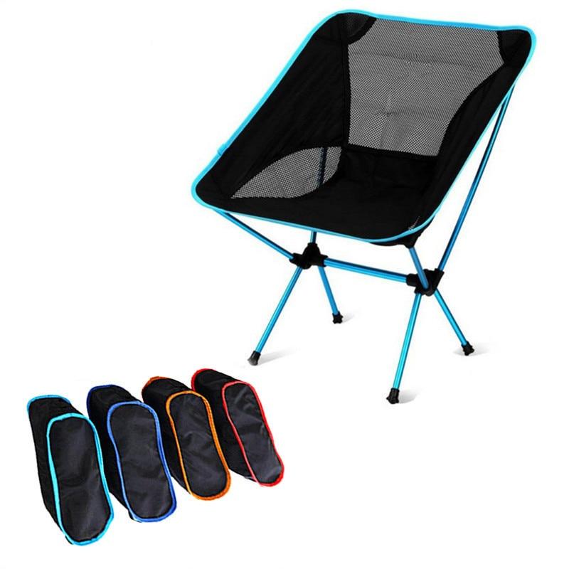 Легкий компактный складной рюкзак стулья, портативный складной стул для отдыха на открытом воздухе, пляж, рыбалка, туризм, пикник, путешествия