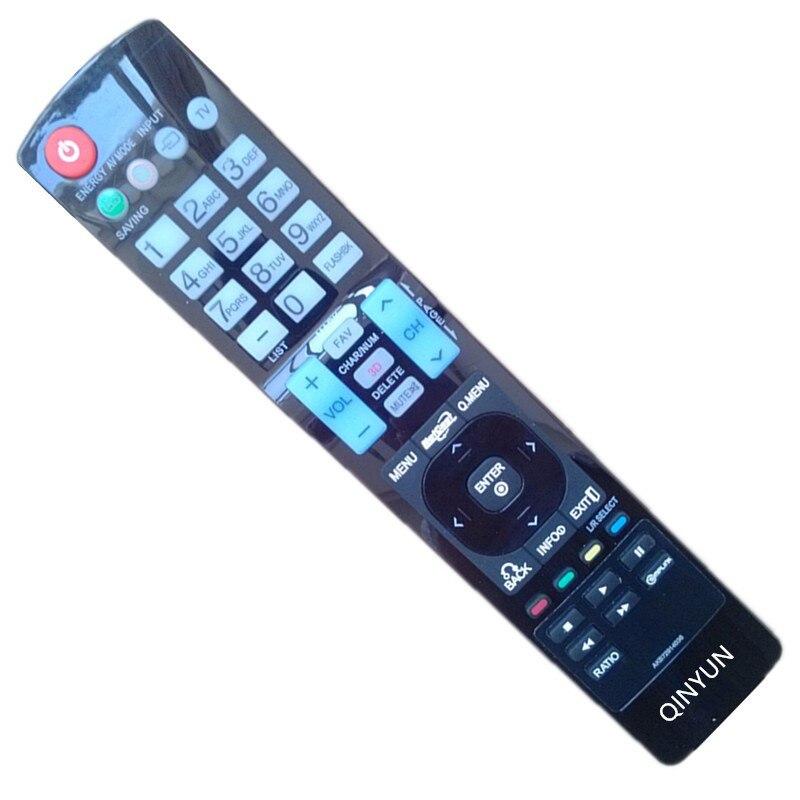 AKB72914036 para LG SMART LED TV Control remoto
