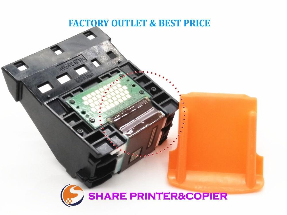 Compartir 1 PS QY6-0064 QY6-0042 Original cabezal de impresión utilizado para canon i560 i850 iP3000 MP730 iX5000