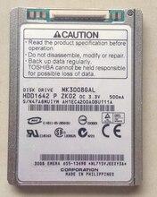 Nuovo MK3008GAL 1.8 pollici micro interfaccia hard drive ZIF ce 30G IPOD CLASSIC VIDEO ZUNE DV d420 430 2510 p nc2400 applicabile