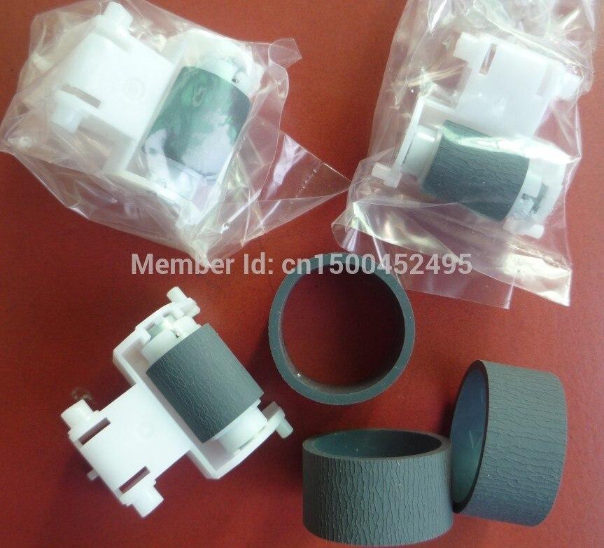 Nuevo y original de rodillos para EPSON C110 C120 D120 B30 T30 T33 mi oficina 70 rodillo LD;B ASSY? M C653
