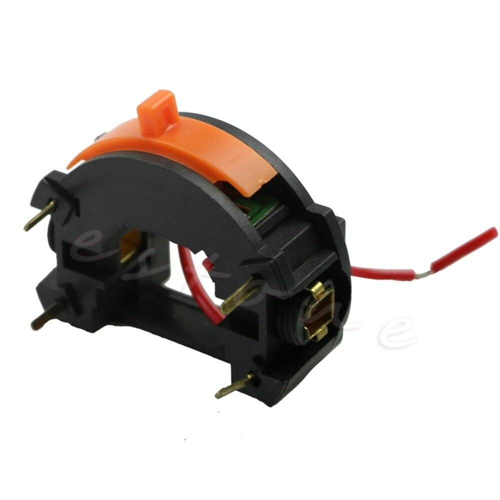 ¡DESCUENTO! Dremel potencia rotativa con cable Multi-Herramienta de reemplazo On Off interruptor de velocidad Variable