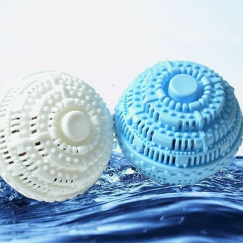 Eco Magic Ball-boule à lessive Orb No détergent   Lavage de Style magicien, Machine à laver, ION