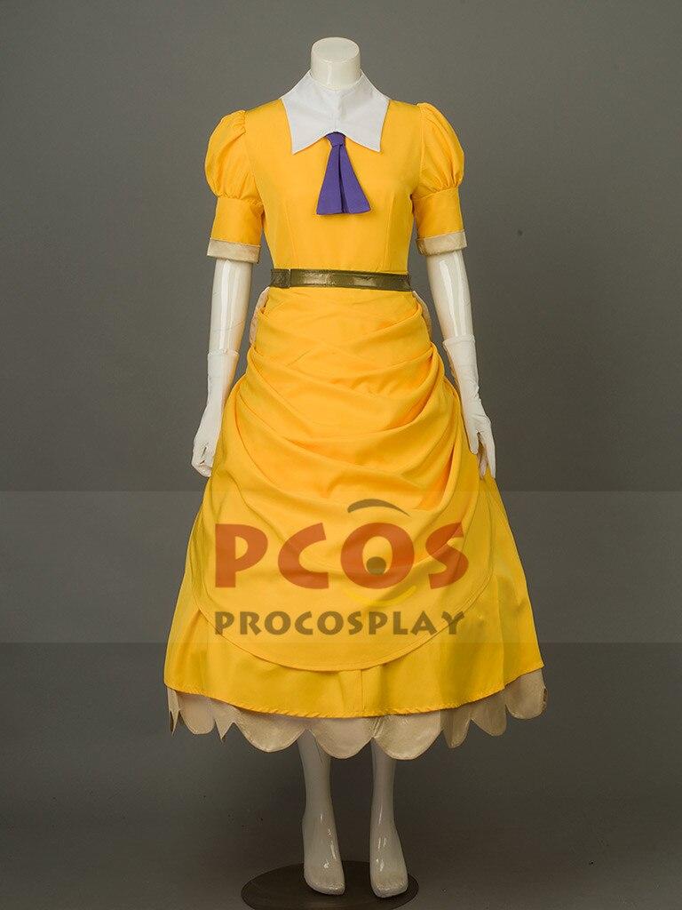 Платье для косплея Тарзан Джейн Портер mp003337