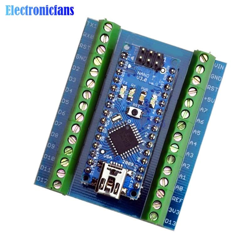 Плата расширения для контроллера CH340 CH