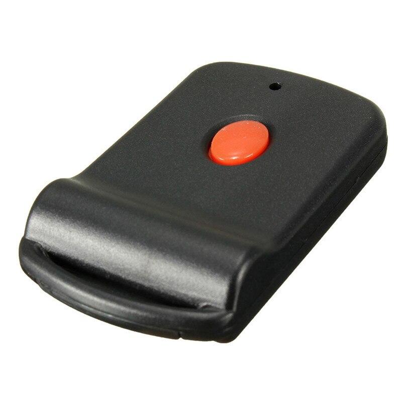 Hot Mini Transmissor Da Porta Da Garagem Controle Remoto Para MultiCode 3060 300 mhz 3089 4120 Linear