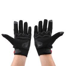 1 paire de gants à écran tactile   Fabriqués en cuir microfibre, à larrière des gants conçus avec un tampon en caoutchouc épais