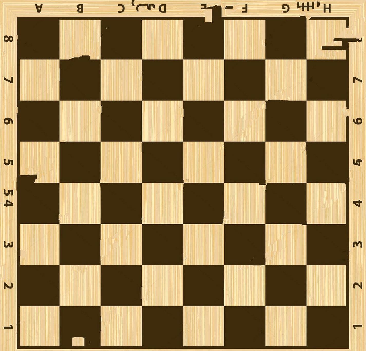 Tablero de ajedrez foto de madera Fondo de estudio fondos de pared impresos por ordenador de alta calidad