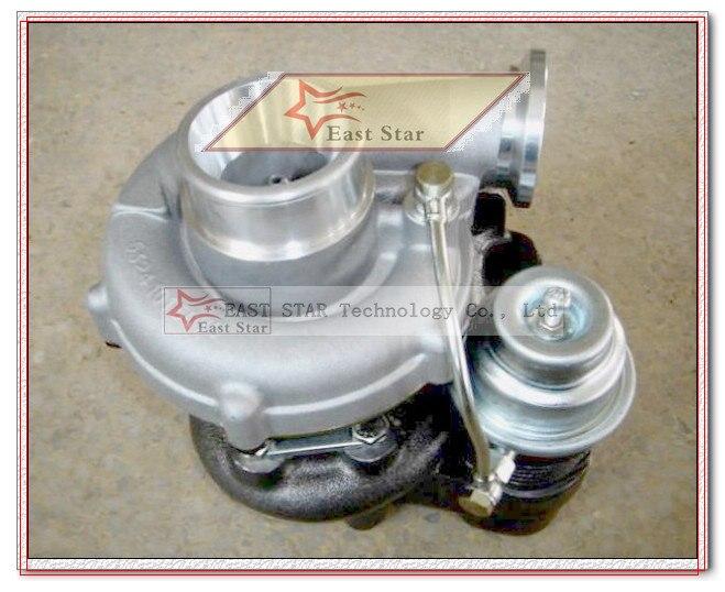 K24 53249706405 53249886405 2992392 Turbo turbocompresor para camión Ford para IVECO Eurocargo 75E14 75,14 8040.45.4300. 3.9L 136HP