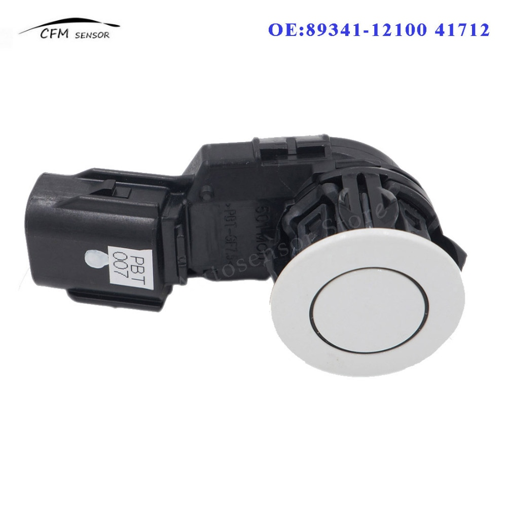 New 89341-12100 41712 PDC Parking Sensor Distance Control For TOYOTA