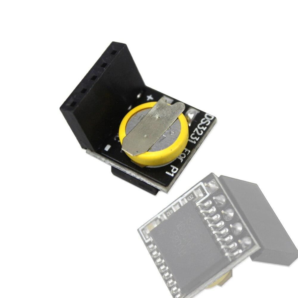 10 adet/grup DS3231 hassas RTC modülü bellek modülü ahududu Pi için