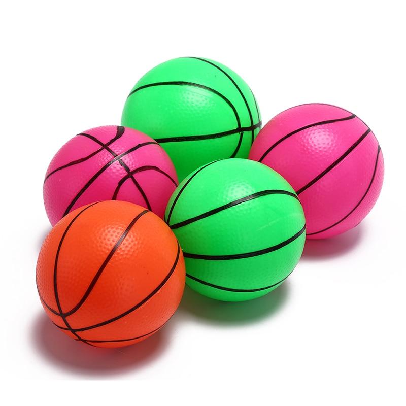 Pelota de voleibol inflable de PVC de 2cm, pelota de playa para chico, juguete deportivo para adultos de Color aleatorio, 1 Uds., gran oferta