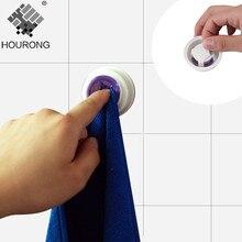 Pince à serviettes de salle de bain   4 pièces, support de rangement de salle de bain, petit support à vaisselle, pince à linge bâton sur le mur, accessoires de salle de bain