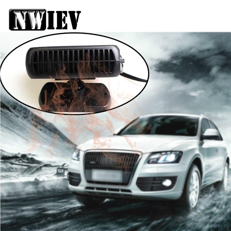 NWIEV Aquecedores Carro Brisa Ventilador do Desembaçador Para BMW X5 E53 F30 F10 E46 E39 E90 E60 F20 Mercedes W205 W204 W211 Audi A5 A6 C5 B7