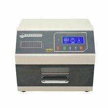 LY 962A affichage numérique Reflow four à souder Station de soudage Machine 1600W