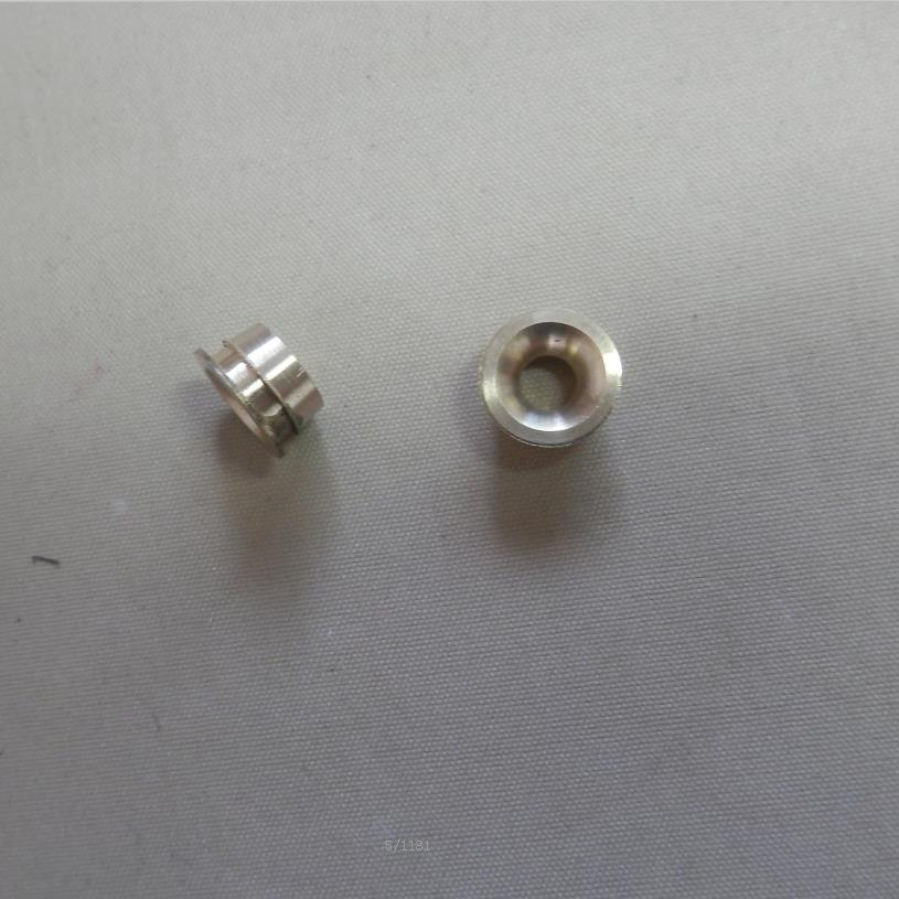 10 ojales de corte automático C5-2 para ST. FS38 FS45 FS60 Strimmer de BUSHCUTTER la línea de Nylon BARSS de terminales