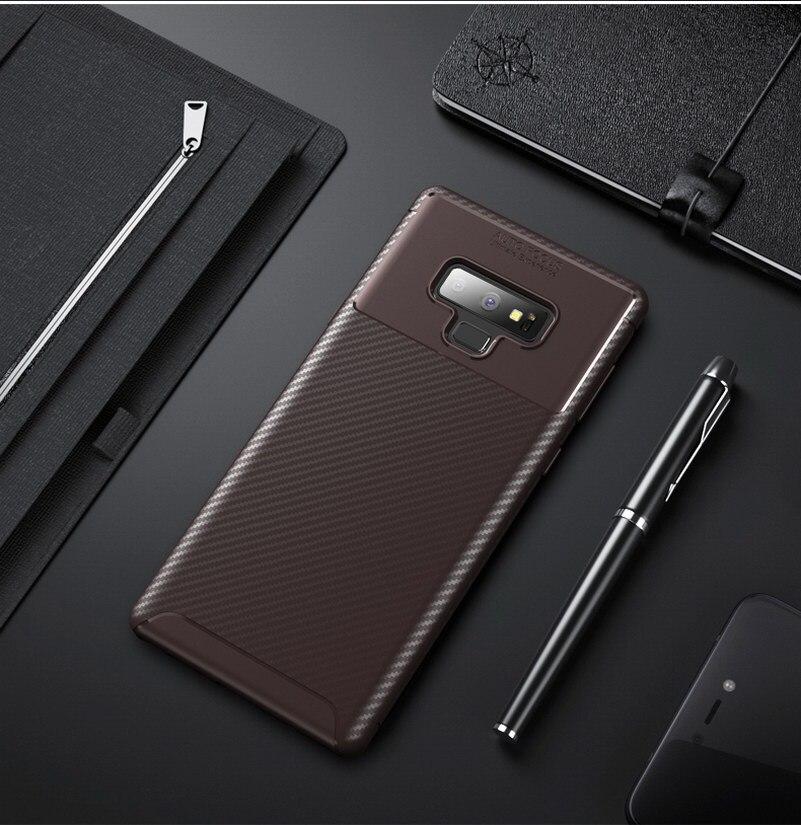 Funda de teléfono de lujo para Samsung Galaxy Note 9, carcasa de...
