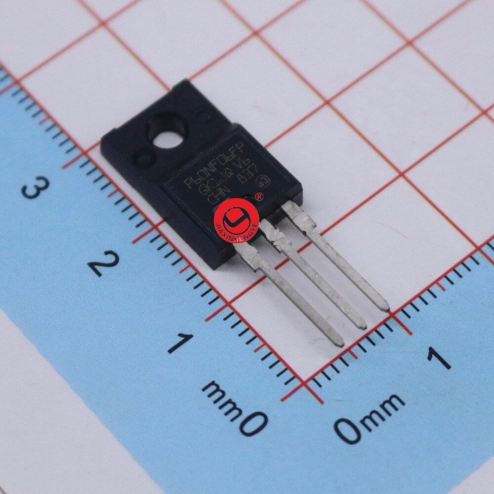 STP60NF06FP TO-220F Original 10 unids/lote