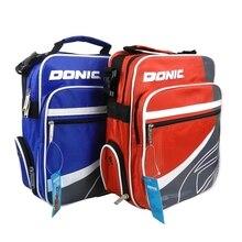 Masa tenisi raketleri için profesyonel eğitim spor ping pong çanta aksesuarları