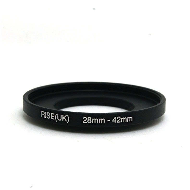 28-42 MM 28 MM-42 MM 28 a 42 adaptador de filtro de anillo de aumento