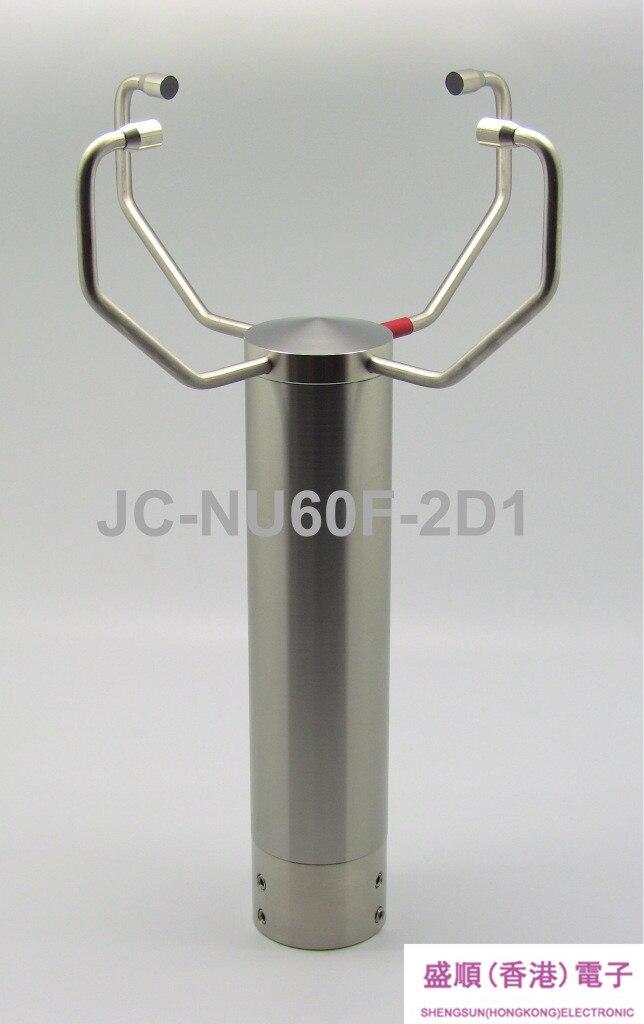 Ultrasonic wind speed sensor JI-NU60F-2D1