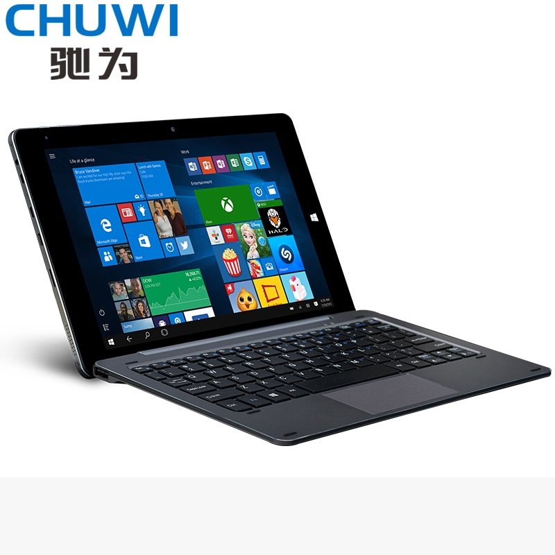 Promo Fashion Docking Keyboard for 10.1 inch chuwi hibook pro Tablet pc for chuwi hibook pro chuwi ultrabook keyboard