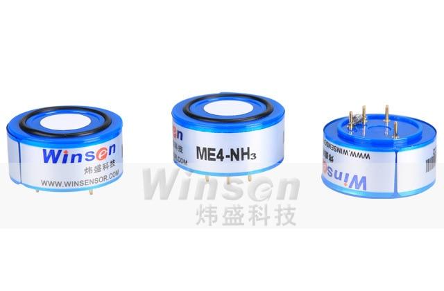 Поставка электрохимического аммиака датчик ME4-NH3